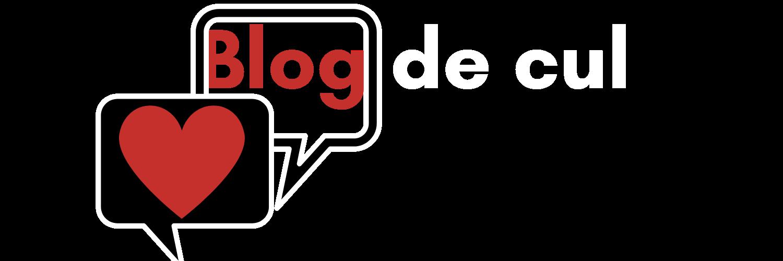 Blog de cul logo